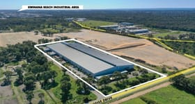 Factory, Warehouse & Industrial commercial property for lease at 4 Lodge Drive East Rockingham WA 6168