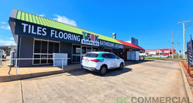 Showrooms / Bulky Goods commercial property for lease at 4/347-349 Taylor Street Wilsonton QLD 4350