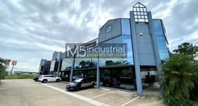 Factory, Warehouse & Industrial commercial property for lease at Unit 1/341 Milperra Road Milperra NSW 2214