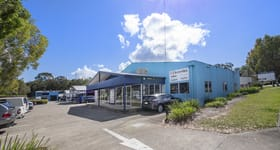Factory, Warehouse & Industrial commercial property for lease at 4 Venture Drive Noosaville QLD 4566