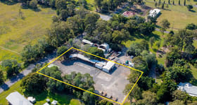 Factory, Warehouse & Industrial commercial property for lease at 65B Camrose Street Capalaba QLD 4157