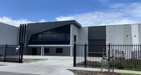 Factory, Warehouse & Industrial commercial property for sale at 5 Sugar Gum Court Braeside VIC 3195