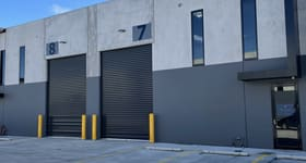 Factory, Warehouse & Industrial commercial property for lease at 7/46 Aylesbury Drive Altona VIC 3018