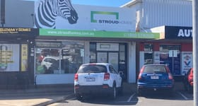 Offices commercial property for lease at A/7 Bourbong Street Bundaberg Central QLD 4670