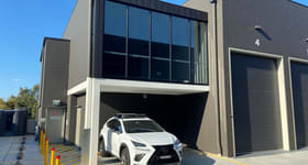 Factory, Warehouse & Industrial commercial property for lease at 4/2 Clerke Place Kurnell NSW 2231