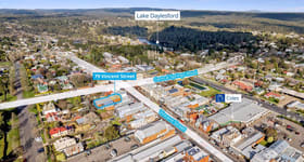 Factory, Warehouse & Industrial commercial property for lease at Rear, 79 Vincent Street Daylesford VIC 3460