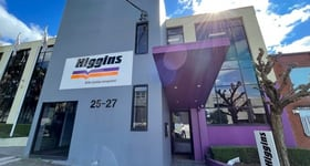 Showrooms / Bulky Goods commercial property for lease at 25-27 Whiting Street Artarmon NSW 2064