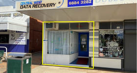 Shop & Retail commercial property for lease at 89A Tamworth Street Dubbo NSW 2830