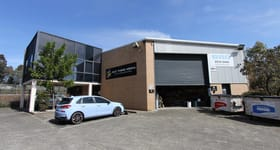 Factory, Warehouse & Industrial commercial property for lease at Unit 4/6 Jindalee Place Riverwood NSW 2210