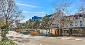 Factory, Warehouse & Industrial commercial property for lease at 21 Regent St Redfern NSW 2016