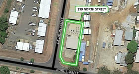 Showrooms / Bulky Goods commercial property for lease at 139 North  Street Harlaxton QLD 4350