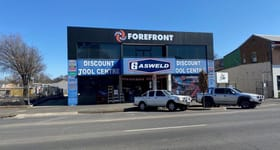 Offices commercial property for lease at 131-133 Peisley Street Orange NSW 2800