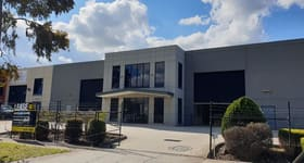 Factory, Warehouse & Industrial commercial property for lease at Tullamarine VIC 3043