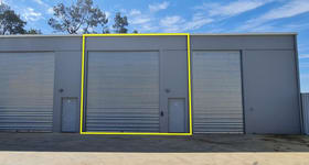 Factory, Warehouse & Industrial commercial property for lease at 50/34 Hawthorn Street Dubbo NSW 2830