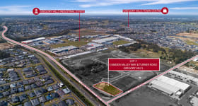Factory, Warehouse & Industrial commercial property for lease at 1/lot 7 Camden Valley Way & Turner Road Gregory Hills NSW 2557