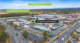 Medical / Consulting commercial property for lease at 179-189 Station Rd Burpengary QLD 4505