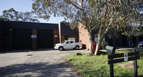 Factory, Warehouse & Industrial commercial property for lease at 2/6 Sherwood Court Wantirna VIC 3152