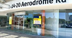 Shop & Retail commercial property for lease at 2/14 Aerodrome Road Maroochydore QLD 4558