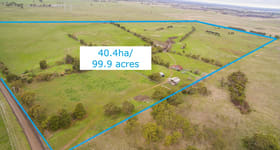 Development / Land commercial property for lease at 475 Summerhill Road Wollert VIC 3750