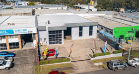 Factory, Warehouse & Industrial commercial property for lease at 6 Aranda Street Slacks Creek QLD 4127