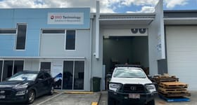 Factory, Warehouse & Industrial commercial property for lease at 8/160 Lytton Road Morningside QLD 4170