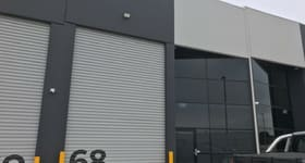 Factory, Warehouse & Industrial commercial property for lease at 68/56-68 Eucumbene Drive Ravenhall VIC 3023