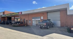 Factory, Warehouse & Industrial commercial property for lease at Unit 2/100 Wollongong Street Fyshwick ACT 2609