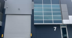 Shop & Retail commercial property for lease at 7/58 Willandra Drive Epping VIC 3076