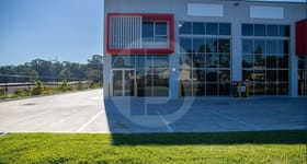 Factory, Warehouse & Industrial commercial property for lease at Unit1/589 WITHERS ROAD Rouse Hill NSW 2155