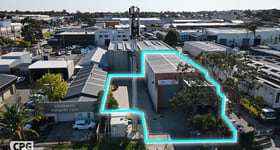 Factory, Warehouse & Industrial commercial property for lease at 6-8 Exceller Ave Bankstown NSW 2200
