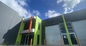 Factory, Warehouse & Industrial commercial property for lease at 2/54 Barretta Rd Ravenhall VIC 3023