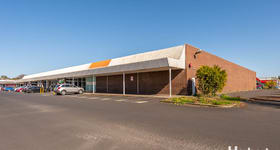 Showrooms / Bulky Goods commercial property for lease at Cnr James Street & Elizabeth Street Mount Gambier SA 5290
