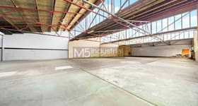 Factory, Warehouse & Industrial commercial property for lease at Unit 1/20 Norman Street Peakhurst NSW 2210