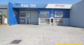 Factory, Warehouse & Industrial commercial property for lease at 130 Robinson Road Geebung QLD 4034