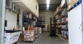 Factory, Warehouse & Industrial commercial property leased at Belrose NSW 2085