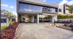 Offices commercial property for lease at 8 New Street Nerang QLD 4211