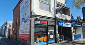 Showrooms / Bulky Goods commercial property for lease at Grd Flr/130 Montague Street South Melbourne VIC 3205
