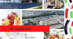 Shop & Retail commercial property for lease at Lot 3 - 6 Yawalpah Road Pimpama QLD 4209