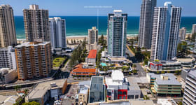 Shop & Retail commercial property for lease at 3090 Surfers Paradise  Boulevard Surfers Paradise QLD 4217