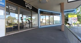 Shop & Retail commercial property for lease at Shop 31/31-41 Kiora Road Miranda NSW 2228