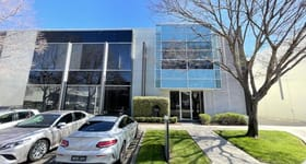Showrooms / Bulky Goods commercial property for lease at 7 Gateway Court Port Melbourne VIC 3207