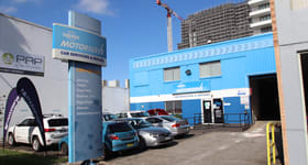 Factory, Warehouse & Industrial commercial property for lease at 32 Kenny  Street Wollongong NSW 2500