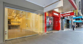 Shop & Retail commercial property for lease at 325 George Street Sydney NSW 2000