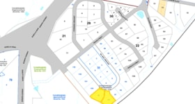 Development / Land commercial property for lease at Val Reid Crescent Hume ACT 2620