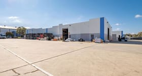 Factory, Warehouse & Industrial commercial property for lease at B/34-42 Sheppard Street Hume ACT 2620