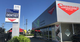 Offices commercial property for lease at 546 Bruce Highway Woree QLD 4868