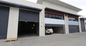 Factory, Warehouse & Industrial commercial property for lease at 3/15 John Duncan Court Burleigh Heads QLD 4220