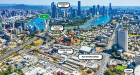 Development / Land commercial property for lease at 310 Vulture Street Kangaroo Point QLD 4169
