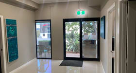 Offices commercial property for lease at 3a/20 Dover Dve Burleigh Heads QLD 4220