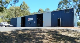 Factory, Warehouse & Industrial commercial property for lease at 84 Hall Street Yamanto QLD 4305